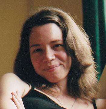Anna S. Bosman